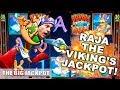 ⚔️FINALLY! ⚔️Irving the Viking Jackpot ➡️ BONUS WIN$   The Big Jackpot
