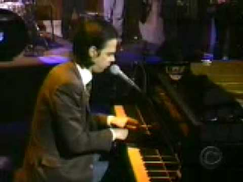 Nick Cave - Love Letter (Live)