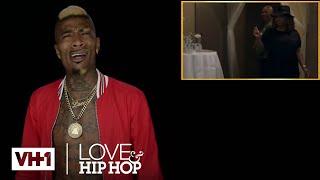 A Shotgun Wedding & Teairra's Love Square - Check Yourself: S5 E7 | Love & Hip Hop: Hollywood