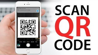 How to Scan QR Code (NO APPS) on iPhone, iPod, iPad