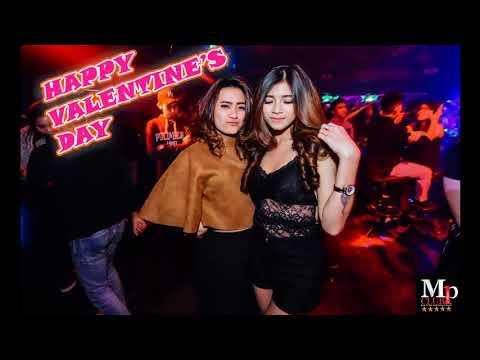 DJ ARIE SUGANDI VS DJ AMROY BEATLOOP MP CLUB PEKANBARU 15-FEBRUARI-2018 SPECIAL (VALENTINE DAY)