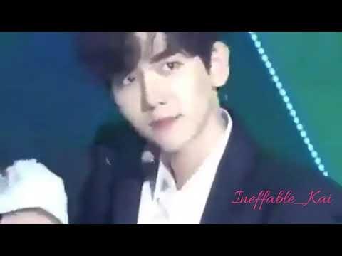 EXO Baekhyun - All Of Me (Cover) [Fan Edit]