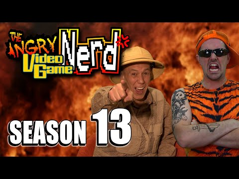 Angry Video Game Nerd I II Deluxe Developer Walkthrough/Preview from YouTube · Duration:  38 minutes 16 seconds