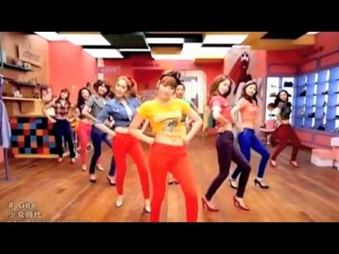 Pretty Girl Rock - Keri Hilson Music Video