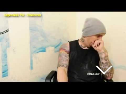 Branden Steineckert fala sobre saída do The Used em 2006 [Legendando em PT-BR]