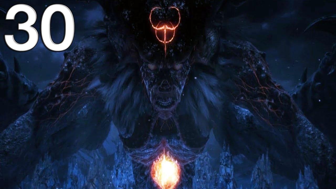 Dantes Inferno - Walkthrough Part 27 (Ending) [HD] - YouTube