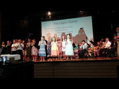 Logos Spring Musical School Song