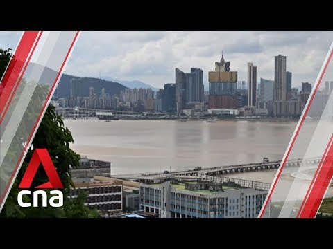 Chinese President Xi Jinping unveils plans to turn Macau int