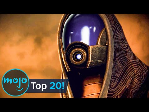 Top 20 Most Difficult Decisions in Video Games