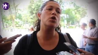 Autoridades de jardín de niños de Huatusco evita que maestra labore