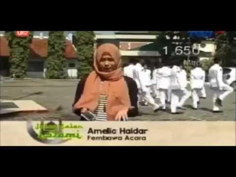 Jalan Jalan Islami   MAN 1 KOTA BANDUNG JAWA BARAT   10 DESEMBER 2015