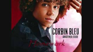 Watch Corbin Bleu Homework video