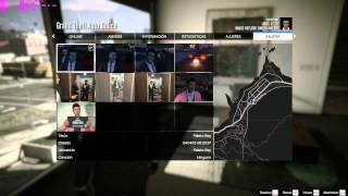 Gta v - pc - como subir las fotos de snapmatic al social club