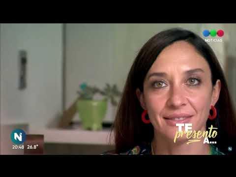 """MI ENTREVISTA CON TELEFE                   🔵🟢🔴        """"Te presento a Julián"""" #telefenoticias"""