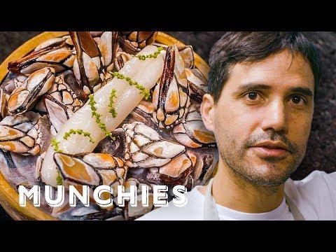 300 Ingredients, 1 Tasting Menu, World's 6th Best Restaurant