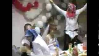 Ведение свадеб