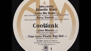 Atlantic Starr - Love Me Down