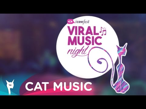 Viral Music Night By Cat Music / ICEEfest 2015
