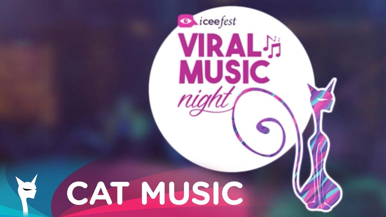 Viral Music Night by Cat Music / ICEEfest 2015