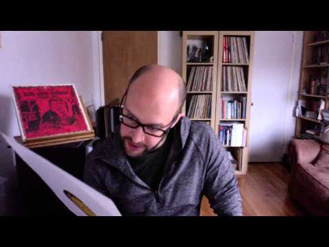 Internet Digs + RSD  - Jazz, Soul, & Hip Hop  - Vinyl Video #27