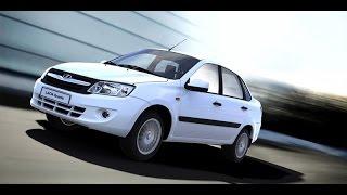 3D Инструктор: Lada Granta - тест-драйв, обзор русского автомобиля