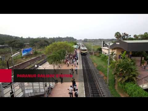 Mahindra World City, New Chennai - Virtual Tour