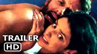 THE HOUSE OF FLOWER Official Trailer (2018) Netflix TV Series HD