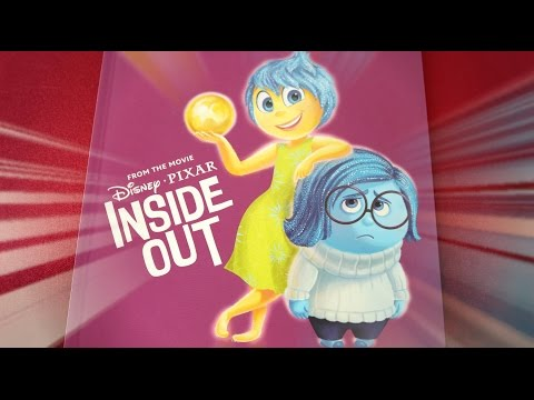 Inside Out FULL story read aloud by JosieWose