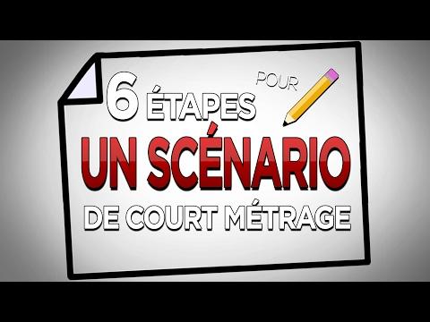 6-Étapes-pour-Écrire-un-scénario-de-court-métrage