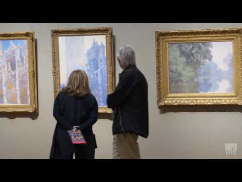 A New Gallery Dedicated To Monet