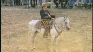 Antonio Aguilar El Charro de Mexico en vivo