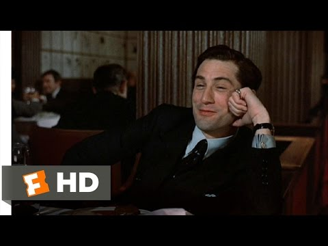 The Last Tycoon (6/8) Movie CLIP - I'm Gonna Tell Ya What I Really Think (1976) HD
