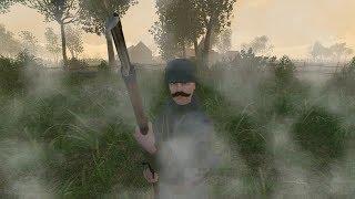 Mount and Battlefield (Battlefield 1 Fragman Parodi)