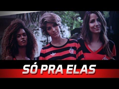 FARM lança coleção feminina do Flamengo