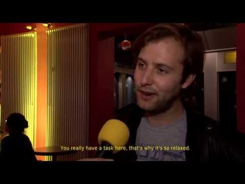 25. FILMFEST DRESDEN - Videopodcast 2