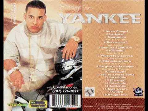 Daddy Yankee - El Cangri.com - Enciende