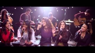 Watch Fifth Harmony Better Together video