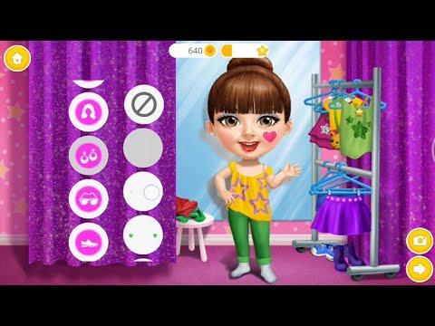 Princess Makeup Salon - Play Fun Dres Up Makeover Makeup Games For Girls To Play