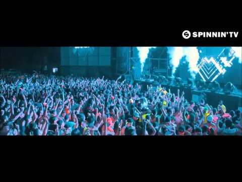 QUINTINO GO HARD VIDEO REMIX!!