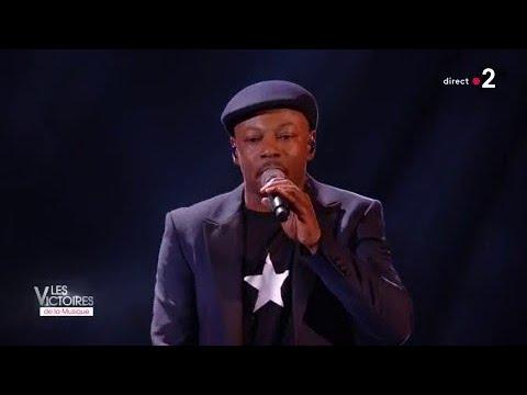 """MC Solaar - """"Sonotone"""", """"Eksassaute""""  / Victoires de la Musique 2018"""
