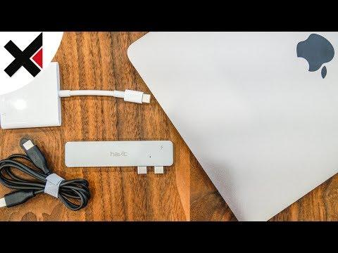 MacBook Pro USB-C only, unsere Erfahrung nach über einem Jahr | iDomiX