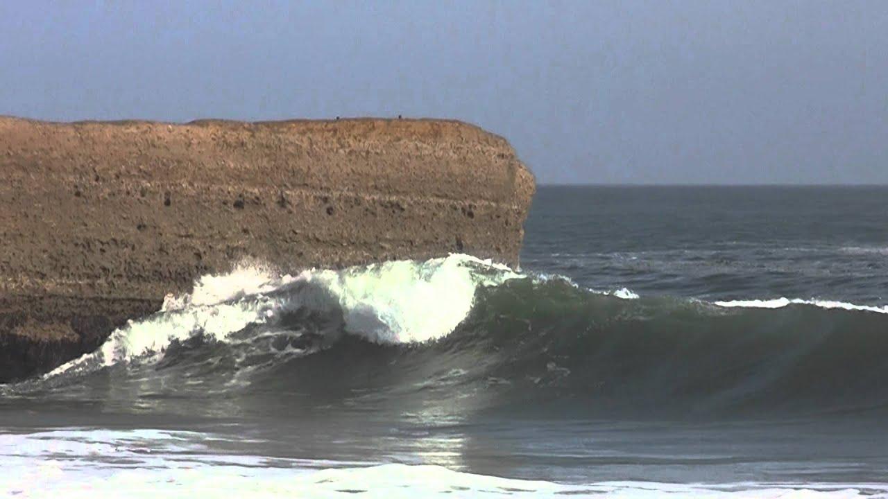 Santa Cruz California Beach