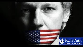 Giuliani Is Right! Free Assange!