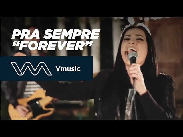 Pra Sempre (Forever) | Avivah (Feat. Fernanda Madaloni)
