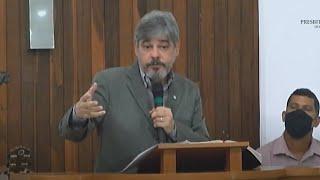 Culto Noite - Domingo 30/09/20 - Rev. Mizael Laureano
