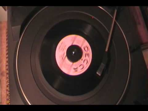 Earl Grant - (At) The End (Of A Rainbow) (original promo 45 rpm)