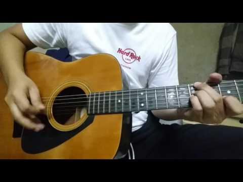 Butterfinger - The Chemistry Cover By Tengku Shukri