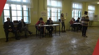Armenia Elections: Voting is Going Smoothly