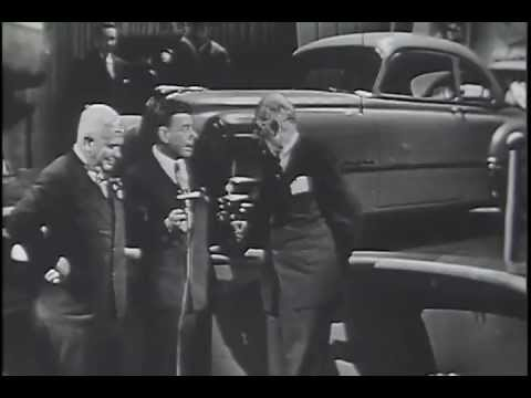 General Motors New Car Previews for 1950