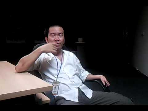 Clip for Apollo English Idol - Bai du thi cua Mr Dua Leo - My Love